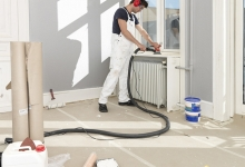 Dust extraction_renovation