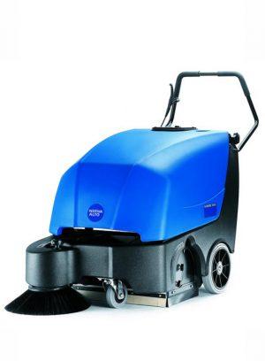 Aпарати за чистење подови со метење
