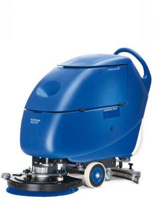 Апарати за водено чистење подови