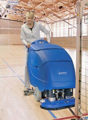 Апарати за чистење подови